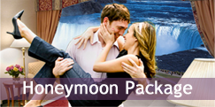 Honey Moon Package